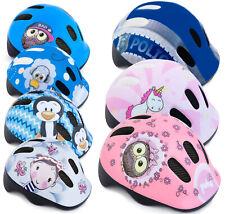 Kinder Kinderhelm Fahrradhelm Kinderfahrradhelm Schutzhelm Bike Gr. 44-48