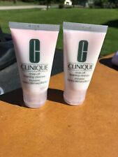 Clinique Rinse Off Foaming Cleanser (2)