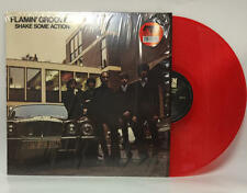 Flamin' Groovies - Shake Some Action LP REISSUE NEW RED VINYL Dave Edmunds prod.