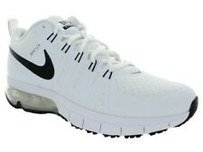 "Nike Air Max TR180 ""White/Black"" (723972-101) Men's Size 13"