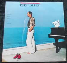 PETER ALLEN I Could Have Been A Sailor LP