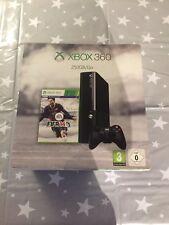 xbox 360 250gb console Fifa 14