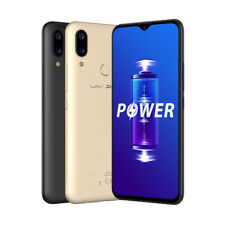 UMIDIGI Power 4GB+64GB Android 9.0 Pie 5150mAh Global Version Smartphone 18W NFC