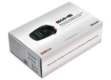 SENA SMH5 Single Einzelset Motorrad Bluetooth-Headset