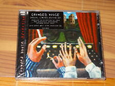 CROWDED HOUSE - AFTERGLOW / SPECIAL 2-CD-SET 2000 OVP! SEALED!