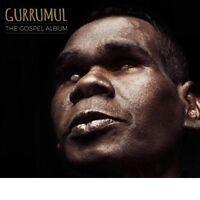 GURRUMUL - THE GOSPEL ALBUM  CD NEW!