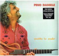 Pino Daniele: Sotto 'o Sole (Remastered 2018) - LP Vinile 180 Grammi