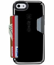 Speck Candyshell Card Case iPhone 5c Black Slate Grey