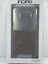 INCIPIO Design Series Clear Protection Case for Samsung Galaxy S8 PLUS - Glitter