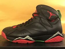 "JORDAN 7 RETRO ""MARVIN THE MARTIAN"" NIKE AIR sz 8.5"