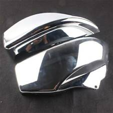 Side Cover Set Fit Honda VTX1800 C/F/N/R/S/T 2002 2003 2004 2005 2006 2007 2008
