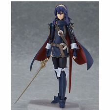 Figma 245 Fire Emblem Awakening Lucina PVC Action Figure New IN Box 14.5cm