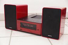 Onkyo CR-245 Hi-Fi CD Tuner 30pin iPod  iPhone Dock Geschenk
