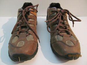 "Vasque ""Mantra"" Women's Hiking Trail Shoes Sz 9.5"