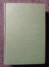 1951 The Collected Tales of A.E. Coppard - Borzoi/Knopf Hc Vg+