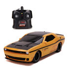 Jada Toys Hyperchargers Remote Control 2015 Dodge Challenger