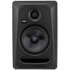 KRK RP5 G3 RoKit St All Black Monitor da Studio Attivo 2 vie 50w Dj