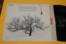 JOHN CAGE LP WINTER MUSIC 1°ST ORIG USA 1974 EX+ AVANTGARDE EXPERIMENTAL QUADRIF