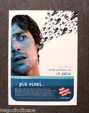 N734 - Advertising Pubblicità - 1999 - RADIO DIMENSIONE SUONO