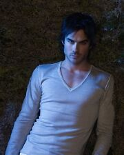 Ian Somerhalder photo print - Vampire Diaries (b)