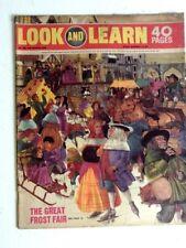 Illustrated Children's Magazines in English
