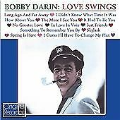 Bobby Darin - Love Swings (2012)