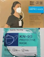 【VALUE KIT】Broad Airpro Electrical Respirator + Two Reusable Mask