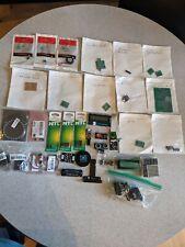Large Lot Of Electronics For Projects Raspberry Pi Arduino Sensors, Motors etc.