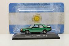 RENAULT FUEGO GTX 2.0 1984 ALTAYA 1/43 NEUF EN BOITE BLISTER