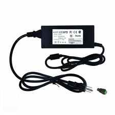 5V 15A Power Supply AC Adapter 100-240V to DC for WS2812B SK6812 RGB LED Light