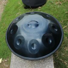 9 Notes Hand Pan Handpan Hand Drum Carbon Steel Material Percussion High-Grade