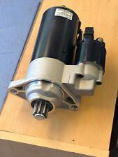 Vw Lupo Polo 1.7 1.9 Diesel Starter Motor