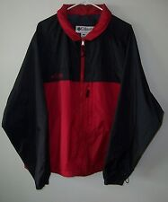 Vintage Columbia Packable Ski Snowboard Hooded Jacket / Shell XL