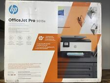 HP - OfficeJet Pro 9015e Wireless All-In-One Inkjet Printer with 6 months of ...