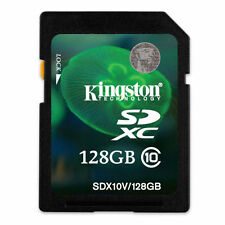 Kingston 128GB Memory Card for Mobile Phones and PDAs
