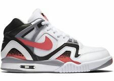 NEW Nike Air Tech Challenge II Hot Lava Andre Agassi 8.5US 318408 181