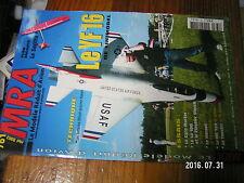 1µ?§ Revue MRA n°761 Plan encarté Le Sagitta / YF 16 Me 109