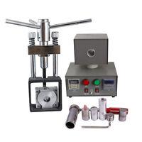 Dental Lab Equipment Flexible Denture Injection System Partial Machine