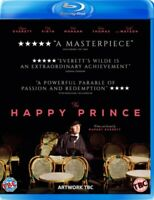 Nuevo The Happy Prince Blu-Ray