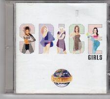 (ES501) Spice Girls, Spiceworld - 1997 CD