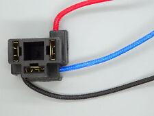 Lampe Fassung Reparatur Stecker für H4 Sockel P43t Lampenfassung