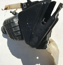 Honda Crf150R Airbox And Airboot