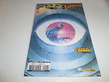 BATMAN & SUPERMAN 6/ LE PROJET OMAC/ BE