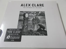 The Lateness Of The Hour - Clare Alex CD