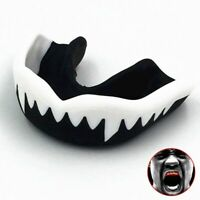 Professional Adult Mouth Guard Soft High Density Structure Suitable For Sport