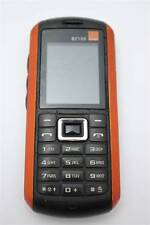 Samsung Solid Extreme GT-B2100 - Scarlet Red (Unlocked) Used Condition