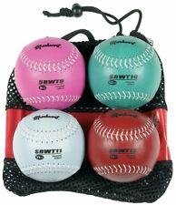 Markwort 12-Inch Softball Weighted Set 9, 10 , 11 and 12 oz