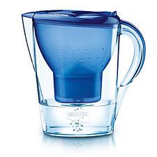 Brita Marella Cool Wasserfilter blau (1063)