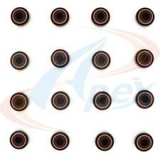 Engine Valve Stem Seal Set-Eng Code: D15B2 Apex Automobile Parts AVS1003