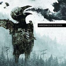 KATATONIA - DEAD END KINGS   CD NEU